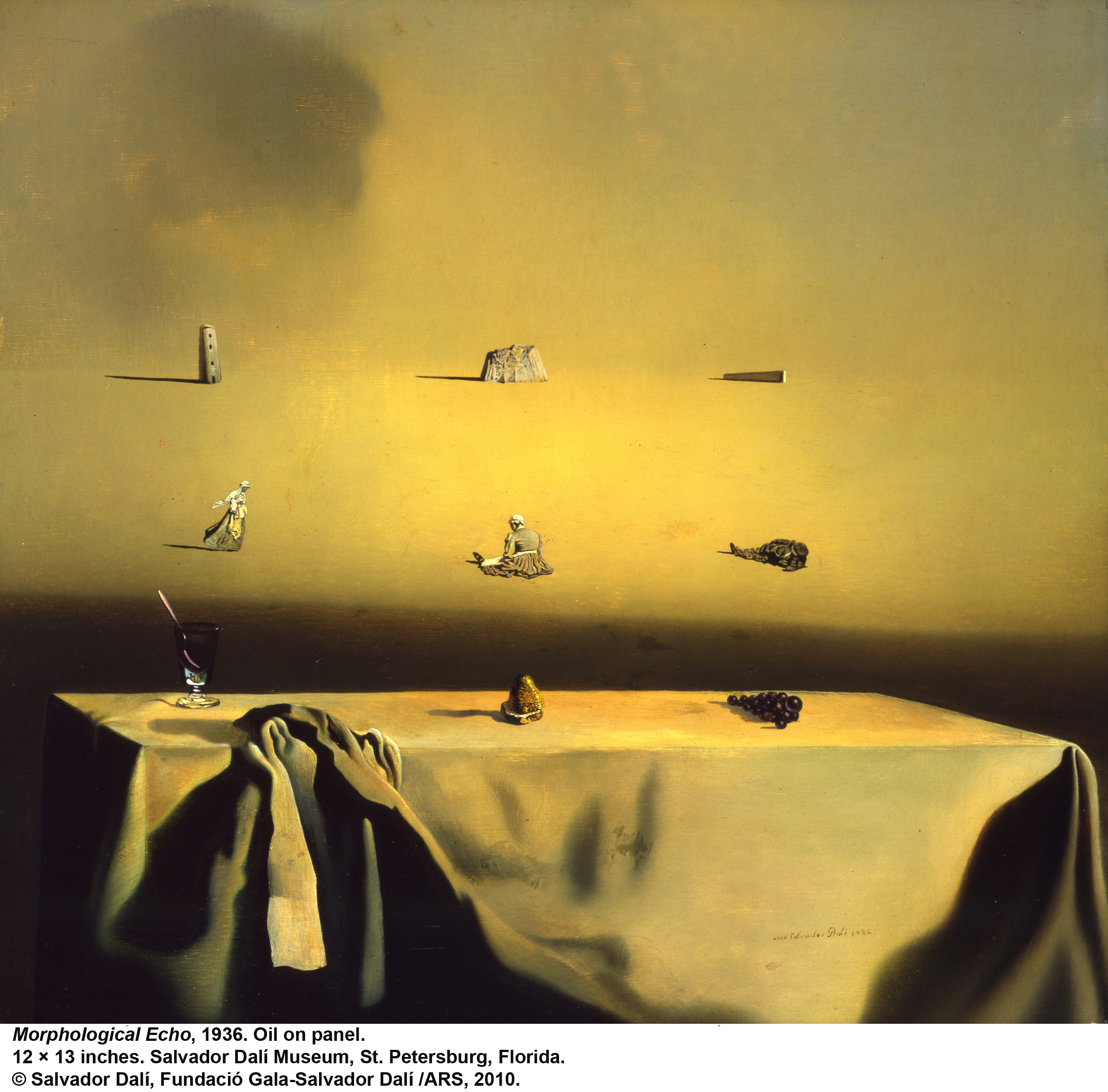 dali essay Feel free to read this custom-written plagiarism free essay example on the topic of salvador dali and dreaming it will certainly come in handy.